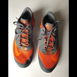 Men's Nike  running sneakers size 11